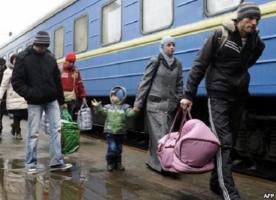 В Николаеве 2,5 тыс. семей переселенцев из Донбасса получают пособие