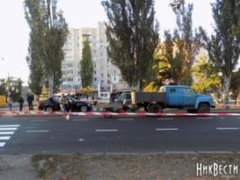 Власти Николаева так и не выплатили финансовую помощь семьям дорожников, погибших в ДТП