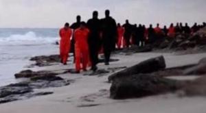 Радикальные исламисты в Ливии убили более 20 египетских христиан
