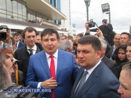 Губернатор Одесской области поделился впечатлениями от визита премьер-министра