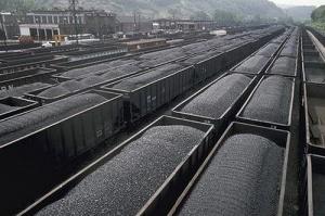 Россия не пускает в Украину вагоны с оплаченным углем