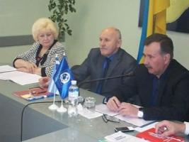 Мэр Херсона возглавил региональное отделение Ассоциации городов Украины