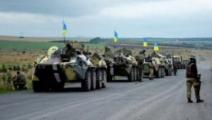 Боевики 10 раз обстреливали бойцов ВСУ, в том числе из запрещенного оружия: сводка за 15 декабря