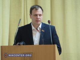 Николаевские депутаты требуют вернуть в налогообложение области 31 крупное предприятие, чьи налоги уходят в Одессу и Киев
