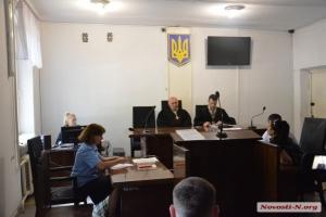 Суд по резонансному убийству жены николаевского судьи затягивается из-за отсутствия присяжных