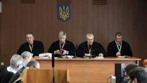 Суд по делу 2 мая в Одессе: прокуроры подозревают коллегию судей в вынесении неправомерных решений