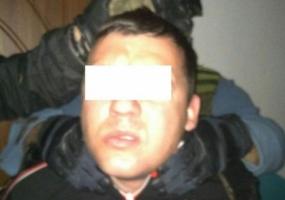 Стали известны подробности задержания группировки террористов на Херсонщине