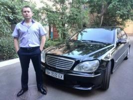 В Одесской области подстрелили криминального авторитета