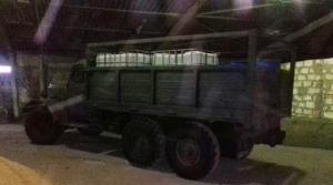 Правоохранители Одесской области обнаружили более 8 тыс. литров нелегального спирта