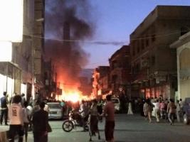 В Йемене во время теракта погибло более тридцати курсантов полиции