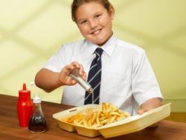Одесский гастроэнтеролог рассказала об эпидемии ожирения у детей