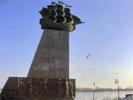 В Херсоне отремонтируют памятники за 886 тысяч гривен