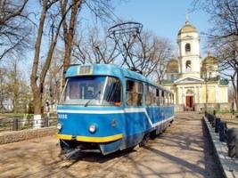 В Одессе снова увеличат стоимость проезда в горэлектротранспорте