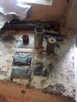 Суд арестовал николаевских военного и студента, которые изготовляли взрывчатку на дому