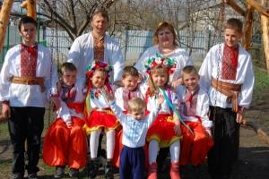 На Николаевщине популяризировали усыновление на фотоконкурсе