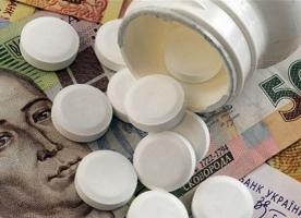 Треть жителей Николаевской области не могут позволить себе покупку лекарств