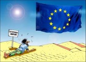 Пока в Украине такое руководство, ассоциацию с ней никто не подпишет - вывод еврочиновников на саммите в Вильнюсе