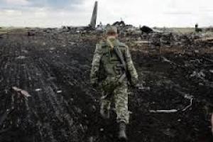 За минувшие сутки в зоне АТО погибли двое украинских военнослужащих