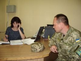 В Украине создадут Центры помощи участникам АТО