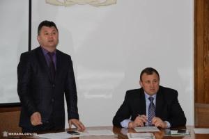 Николаевцам предлагают бесплатно проверить легкие и сделать тесты на ВИЧ/СПИД