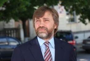 Парламент не смог лишить хозяина Херсонского судозавода украинского гражданства