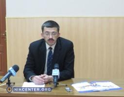 КИУ требует возбудить уголовное дело против председателя одного из избирательных участков Николаевской области