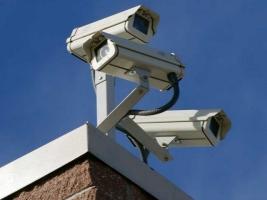 В Херсоне задержали серийного похитителя камер видеонаблюдения