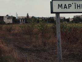 Президент сообщил о полной зачистке Марьинки от диверсантов