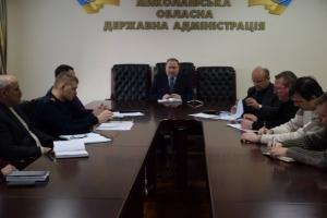 На ремонт дорог Николаевщины выделили 15 млн. грн.