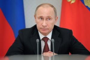Путин признал, что западные санкции влияют на российский бизнес