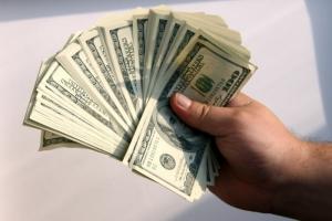 Украина займет 500 млн. дол.