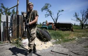 Генштаб отчитался о демобилизации в зоне АТО