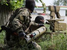 Ситуация в зоне АТО остается сложной, за сутки более 30 обстрелов - штаб