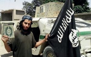 Организатор терактов в Париже найден мертвым