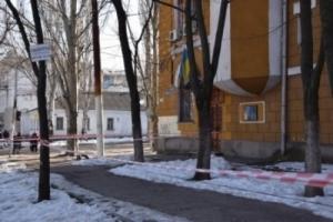 В Николаеве построят новый корпус спортшколы по фехтованию