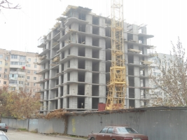 Мэр Одессы пообещал начать «новую эпоху без недостроев»