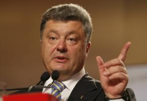 Решение о вступлении Украины в НАТО будет принято на референдуме - Порошенко