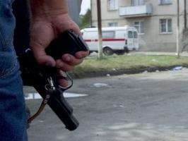 За сутки за незаконное обращение с оружием полиция привлекла к ответственности 9 николаевцев