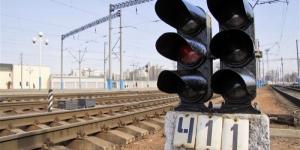 Боевики взорвали железнодорожный мост в Луганской области