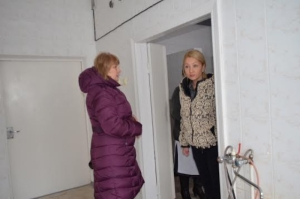 В одной из сельских амбулаторий Николаещины «разморожена» отопительная система, - Янишевская
