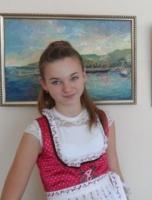 Херсонцы увидели Украину глазами этнических немцев