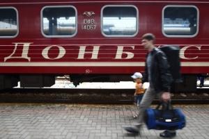В Херсоне предсказывают новую «волну» переселенцев из Крыма и с Донбасса