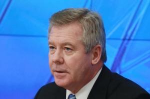РФ намерена наложить вето на ввод миротворцев в Украину