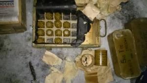 Террористы хотели обстрелять из гранатометов здание ВР