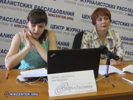 В Николаевском центре журналистских расследований представили материал о распродаже подвалов многоэтажных домов