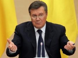 Суд принял решение об аресте Януковича - ГПУ
