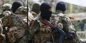 Боевикам «ЛНР» приказали прекратить огонь и отвести технику