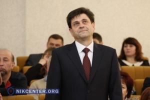 Николаевские депутаты уволили одиозного начальника Николаевского бюро судмедэкспертизы