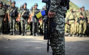 В Херсонской области будут системно обучать военнообязанных