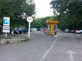 Одесская мэрия планирует повысить тарифы на парковку